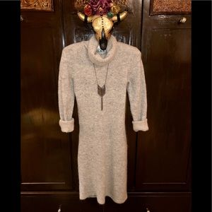 Vintage G.A.S. Sweater Dress